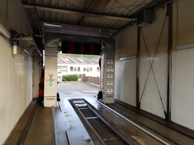 Autohaus Roll Car Wash 02