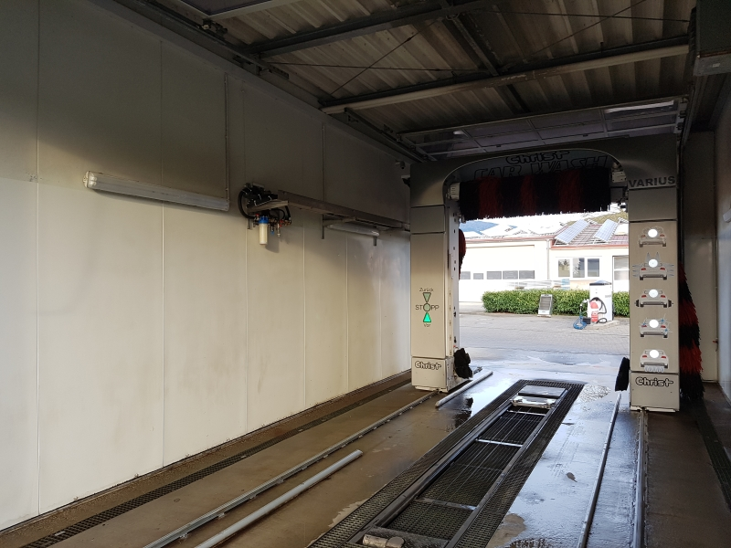 Autohaus Roll Car Wash 04